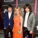 CMT Awards Red Carpet