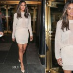 Look of the Day – Ciara