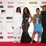 Look of the Day – TLC (and their kids)