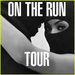 """Jay and Bey """"On the Run"""" tour"""