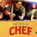 """My thoughts on the movie """"Chef"""""""