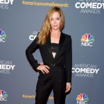Look of the Day – Leslie Mann