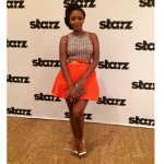 Look of the Day – Teyonah Parris