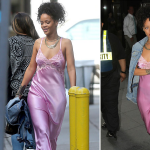 Look of the Day – Rihanna