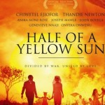 My thoughts on Half of a Yellow Sun (the movie)