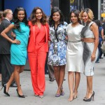 Look of the Day – Ladies of Think Like a Man Too
