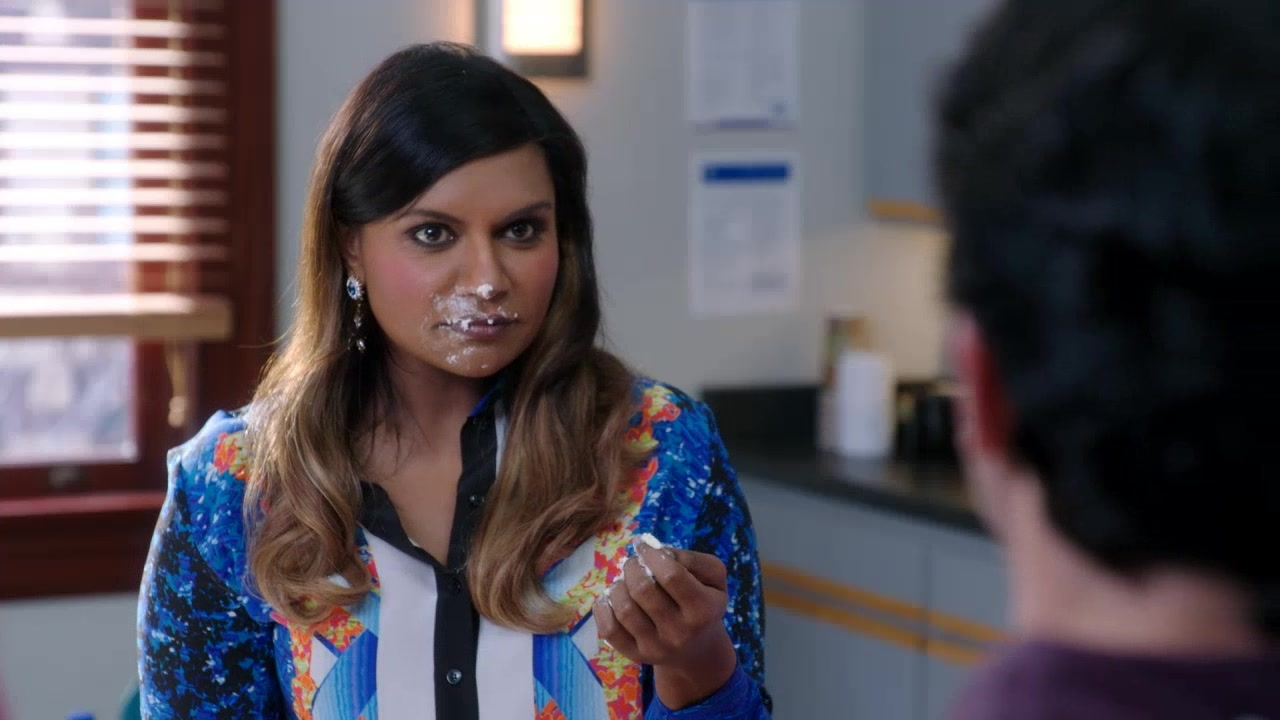 Mindy Project Birthday The Mindy Project Recap