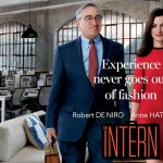"""My thoughts on """"The Intern"""""""