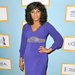 2016 Essence Black Women in Hollywood Luncheon Red Carpet