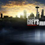 Here's to Grey's Anatomy!